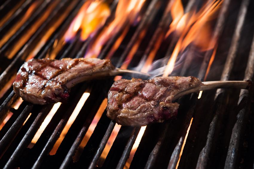 おうちバーベキュー(BBQ)におすすめ!美味しいスペアリブで楽しく、がっつり♪