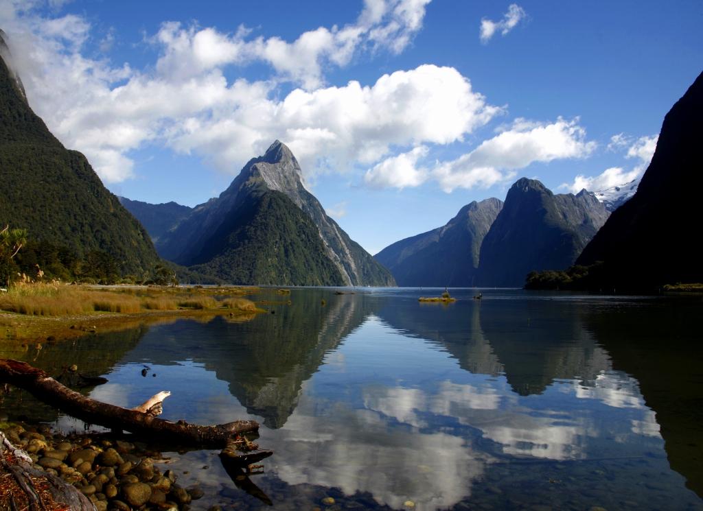 ニュージーランド~歴史と美しく豊かな自然環境について~