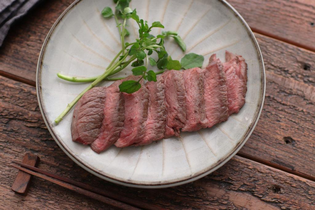 焼き ラム 方 肉