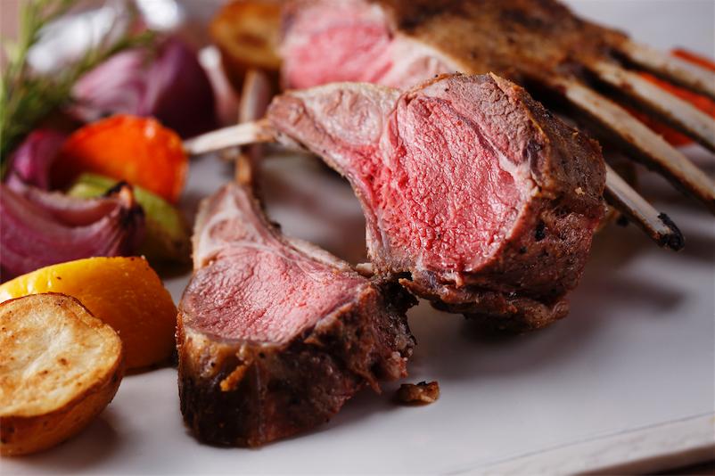 スプリングラムの季節が来ました! ~ラム肉が苦手の方も美味しく食べる方法を紹介~