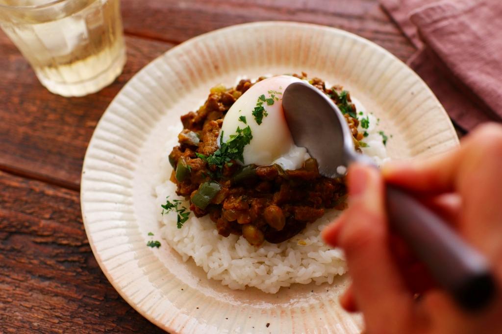 リモートワークのおうちランチに!簡単ラム肉レシピをご紹介します